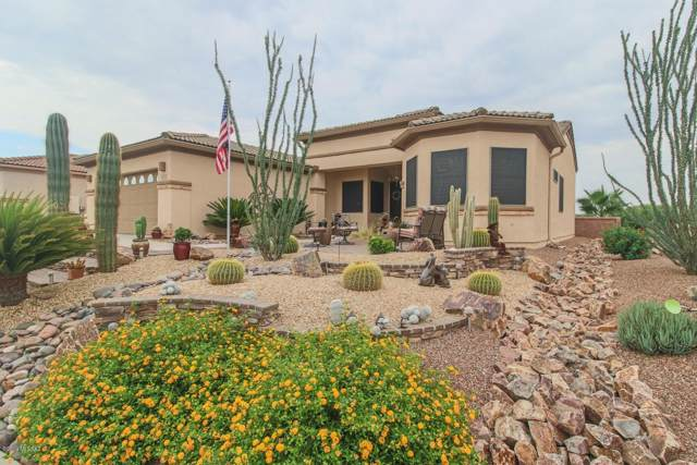 2345 W Calle Balaustre, Green Valley, AZ 85622 (#21923916) :: Long Realty - The Vallee Gold Team