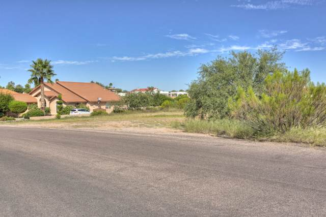 1484 W Fairway Drive #168, Nogales, AZ 85621 (#21923917) :: The Local Real Estate Group | Realty Executives