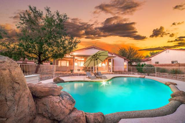 10944 E Vuelta Merecumbe, Tucson, AZ 85730 (#21923919) :: The Local Real Estate Group | Realty Executives