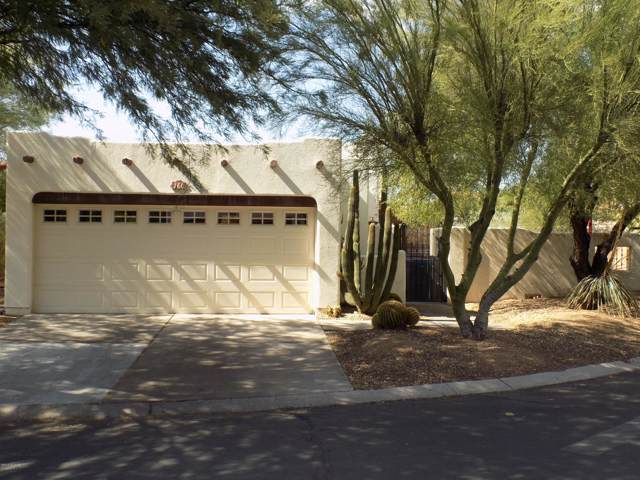 760 W Clear Creek Way, Tucson, AZ 85737 (#21923925) :: Long Realty - The Vallee Gold Team