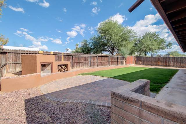 6948 N Galaxy Place, Tucson, AZ 85741 (#21923927) :: The Local Real Estate Group   Realty Executives