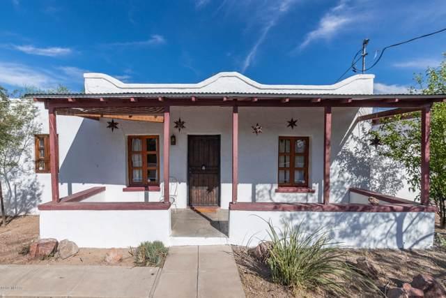 733 S Osborne Avenue, Tucson, AZ 85701 (#21923931) :: Long Realty Company