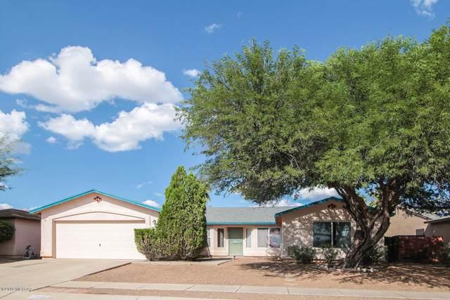 9955 E Depot Drive, Tucson, AZ 85747 (MLS #21923935) :: The Property Partners at eXp Realty