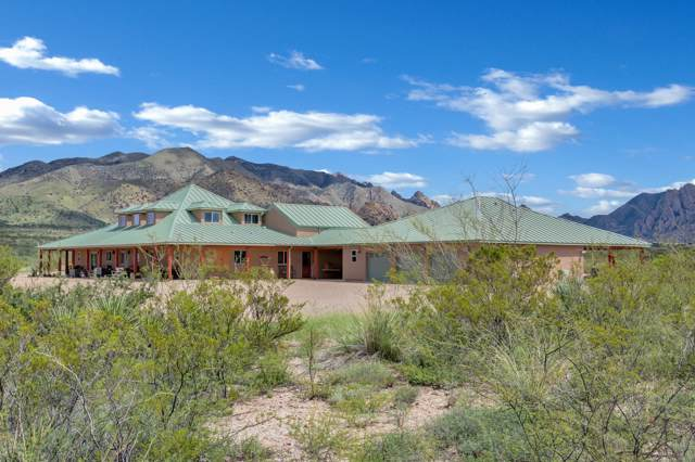1717 N Bear Run, St. David, AZ 85630 (#21923939) :: The Local Real Estate Group | Realty Executives