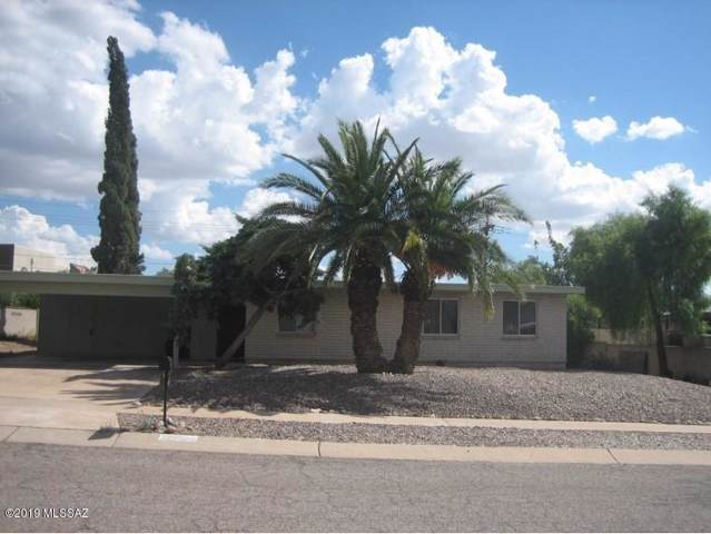 8340 E Beverly Street, Tucson, AZ 85710 (#21923940) :: The Local Real Estate Group | Realty Executives