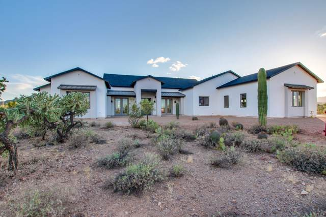 2585 N Lloyd Bush Drive, Tucson, AZ 85745 (#21923944) :: The Local Real Estate Group | Realty Executives
