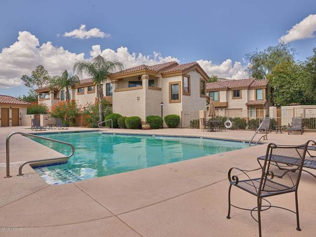 2550 E River Road #15106, Tucson, AZ 85718 (#21923948) :: Tucson Property Executives