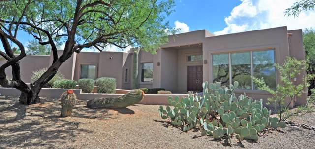 3114 N Fennimore Avenue, Tucson, AZ 85749 (#21923957) :: The Local Real Estate Group | Realty Executives