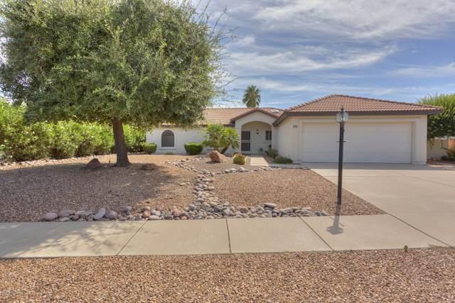 455 S Camino Triunfante, Green Valley, AZ 85614 (#21923958) :: Long Realty - The Vallee Gold Team