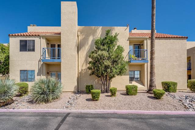 1200 E River Road H-104, Tucson, AZ 85718 (#21923962) :: The Local Real Estate Group | Realty Executives