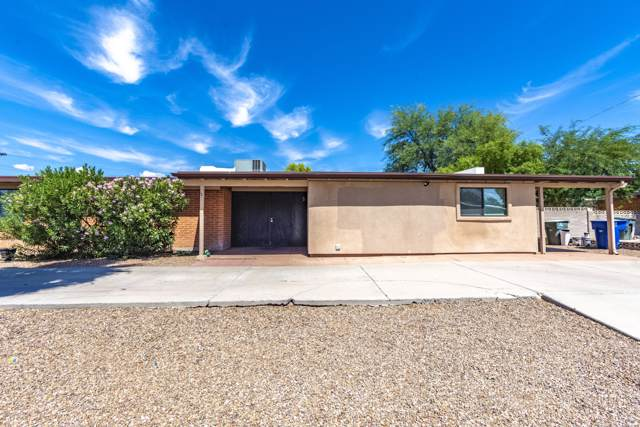 7441 E Calle Marques, Tucson, AZ 85710 (#21923964) :: The Local Real Estate Group | Realty Executives