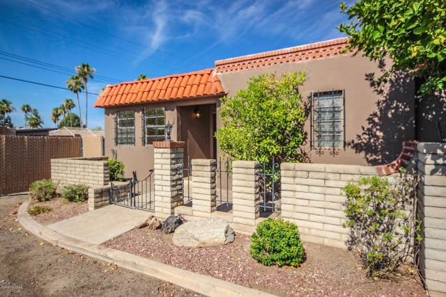 1324 S Camino Seco, Tucson, AZ 85710 (#21923968) :: The Local Real Estate Group | Realty Executives