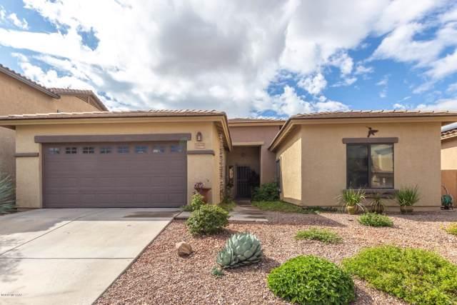 10638 E Avalon Park Street, Tucson, AZ 85747 (MLS #21923973) :: The Property Partners at eXp Realty