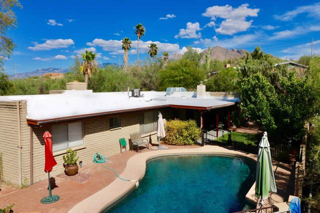 1511 W Dutton Place, Tucson, AZ 85704 (#21923989) :: Long Realty - The Vallee Gold Team
