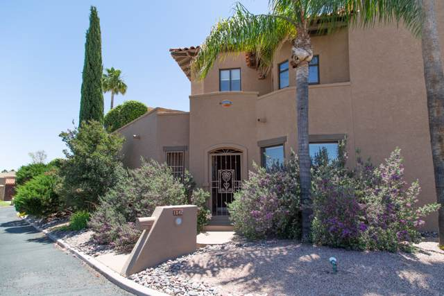 1542 N Estate Drive, Tucson, AZ 85715 (#21923990) :: The Local Real Estate Group | Realty Executives