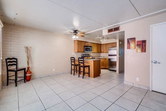 55 N Cherry Avenue #106, Tucson, AZ 85719 (#21923993) :: The Local Real Estate Group | Realty Executives