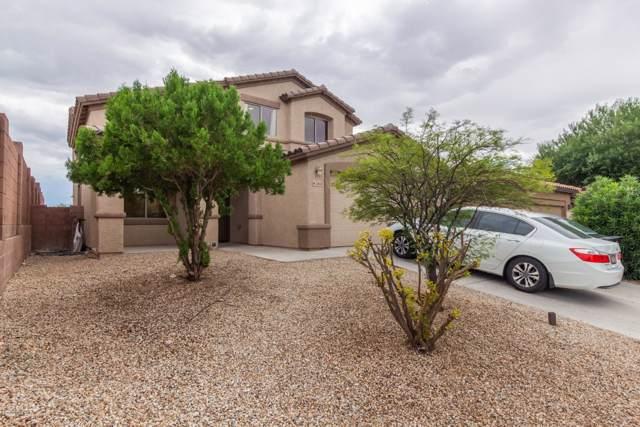 7464 E Fair Meadows Loop, Tucson, AZ 85756 (MLS #21923997) :: The Property Partners at eXp Realty