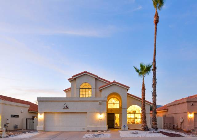7751 E Cleary Way, Tucson, AZ 85715 (#21924006) :: Long Realty - The Vallee Gold Team