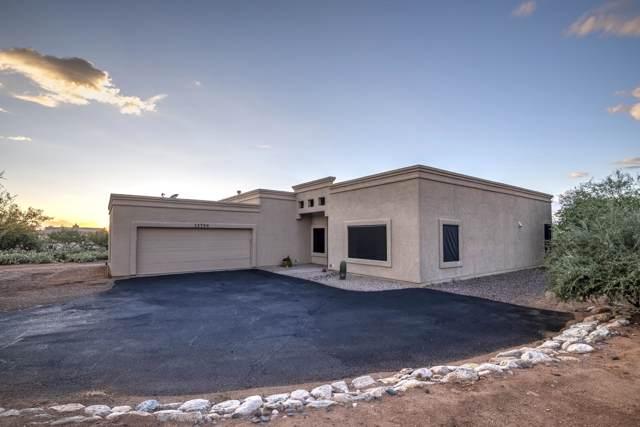 13754 E Placita Copechi, Vail, AZ 85641 (MLS #21924008) :: The Property Partners at eXp Realty