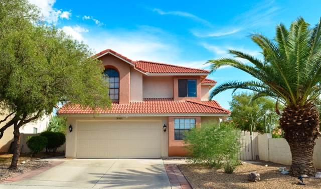 9002 N Twain Street, Tucson, AZ 85742 (#21924009) :: Long Realty Company
