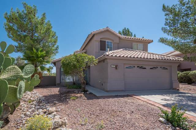 245 S London Station Road, Tucson, AZ 85748 (#21924011) :: The Local Real Estate Group | Realty Executives
