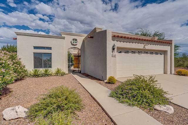 2726 W Calle San Isidro, Tucson, AZ 85742 (#21924017) :: Long Realty - The Vallee Gold Team