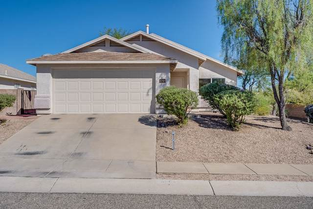 3204 W Via Campana De Cobre, Tucson, AZ 85745 (#21924019) :: Long Realty - The Vallee Gold Team