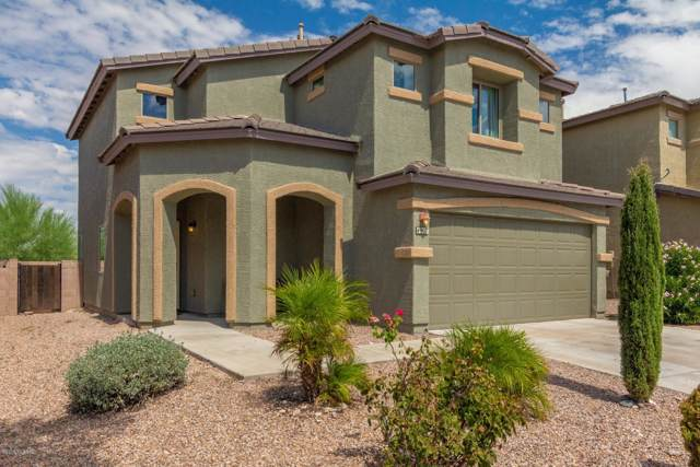 4907 E American Beauty Drive, Tucson, AZ 85756 (#21924021) :: Long Realty Company