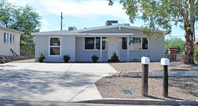 808 E Waverly Street, Tucson, AZ 85719 (#21924029) :: The Local Real Estate Group | Realty Executives