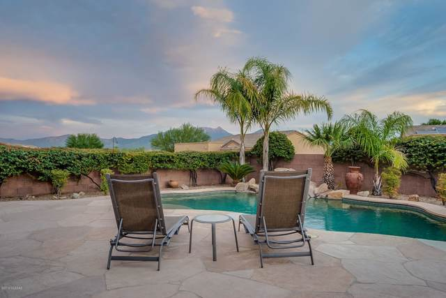 889 W Bosch Dr, Green Valley, AZ 85614 (#21924034) :: Long Realty - The Vallee Gold Team