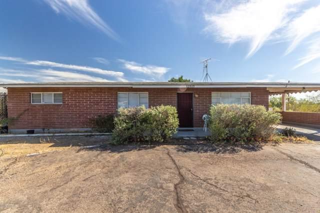 12515 W Sandy Street, Marana, AZ 85653 (#21924036) :: Long Realty - The Vallee Gold Team