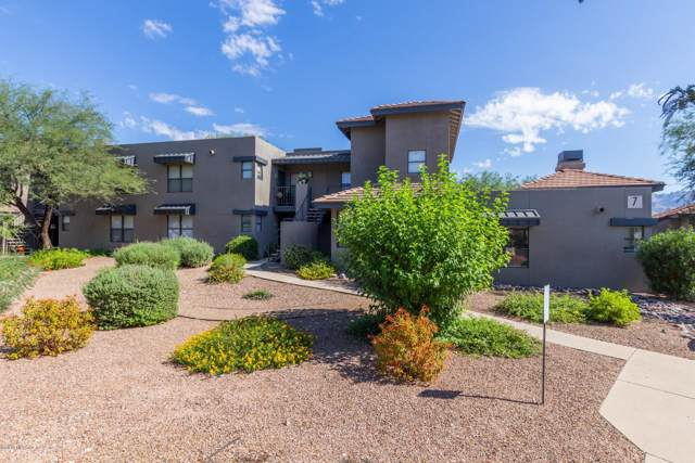 5800 N Kolb Road #7135, Tucson, AZ 85750 (#21924045) :: The Local Real Estate Group | Realty Executives