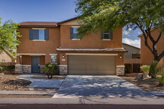 4812 W Lessing Lane, Tucson, AZ 85742 (MLS #21924047) :: The Property Partners at eXp Realty