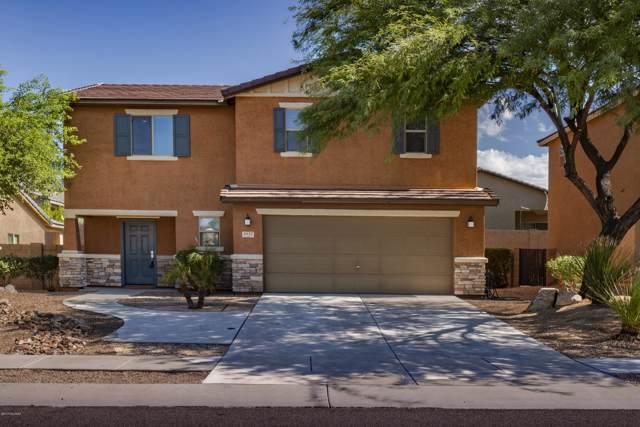 4812 W Lessing Lane, Tucson, AZ 85742 (#21924047) :: Long Realty Company