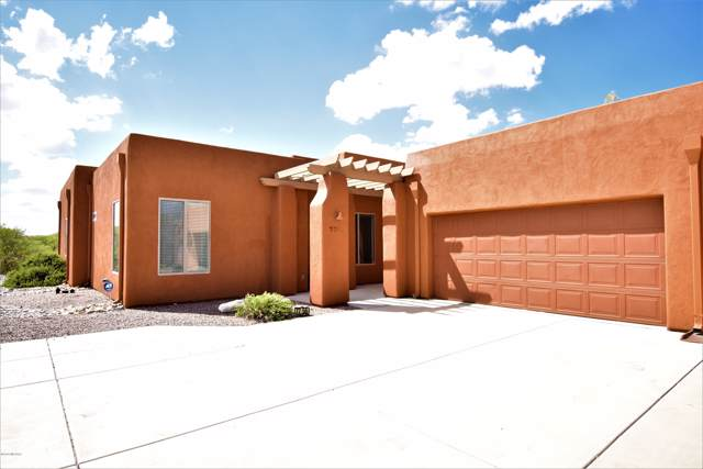 7756 S Galileo Lane, Tucson, AZ 85747 (MLS #21924049) :: The Property Partners at eXp Realty