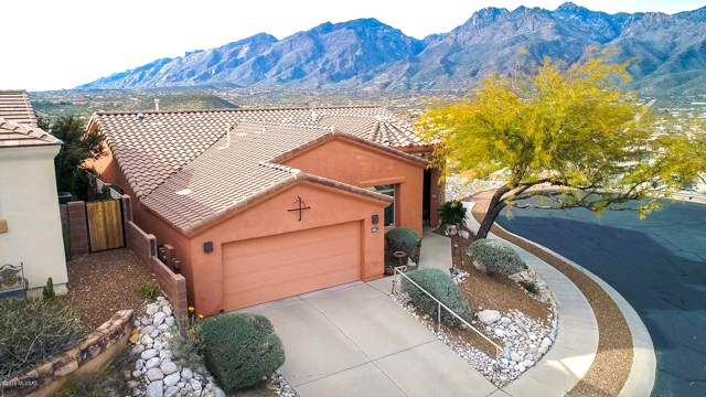4669 N Black Rock Place, Tucson, AZ 85750 (#21924068) :: The Local Real Estate Group | Realty Executives