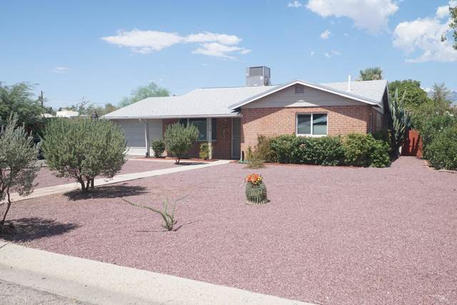 6139 E Hawthorne Street, Tucson, AZ 85711 (#21924076) :: The Local Real Estate Group | Realty Executives
