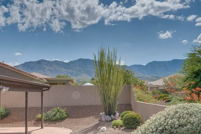 65745 E Rocky Terrace Drive, Tucson, AZ 85739 (#21924077) :: The Local Real Estate Group | Realty Executives