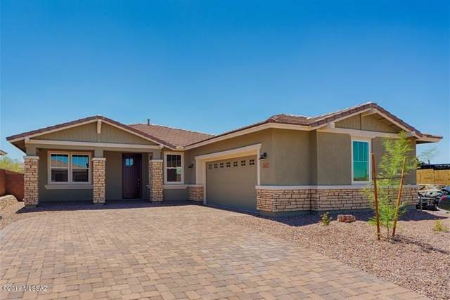 7251 W Secret Bluff Pass, Marana, AZ 85658 (MLS #21924095) :: The Property Partners at eXp Realty