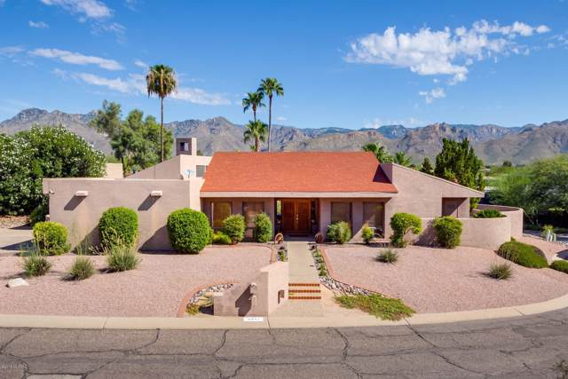 8441 E Brookwood Drive, Tucson, AZ 85750 (#21924108) :: The Local Real Estate Group | Realty Executives