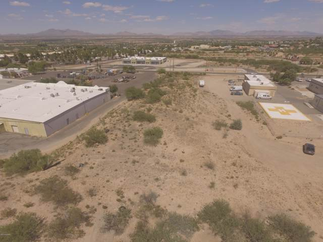 Ocotillo Ave, Benson, AZ 85602 (#21924111) :: Gateway Partners | Realty Executives Tucson Elite