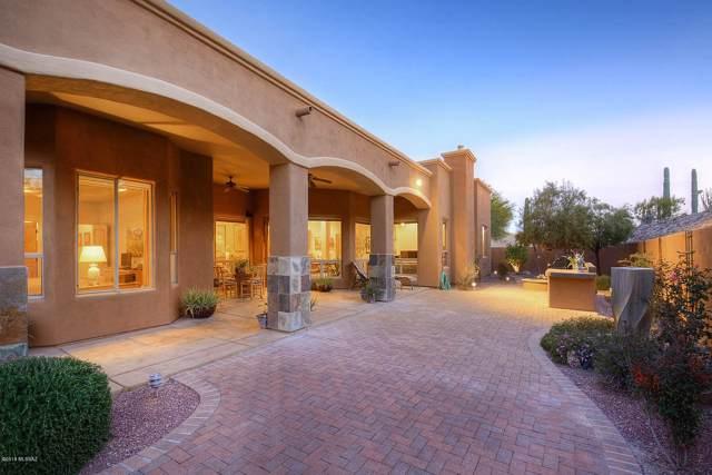 4739 N Camino Antonio, Tucson, AZ 85718 (#21924112) :: Long Realty Company