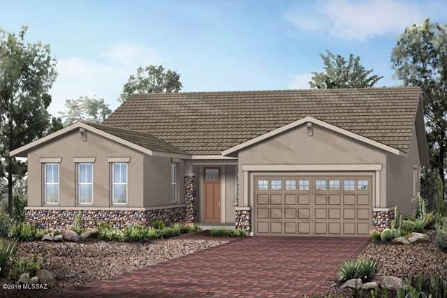 14139 N Golden Barrel Ps Pass N, Marana, AZ 85658 (MLS #21924115) :: The Property Partners at eXp Realty