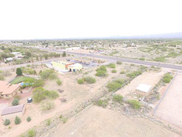 Ramsey Road, Hereford, AZ 85615 (#21924119) :: Gateway Partners | Realty Executives Tucson Elite