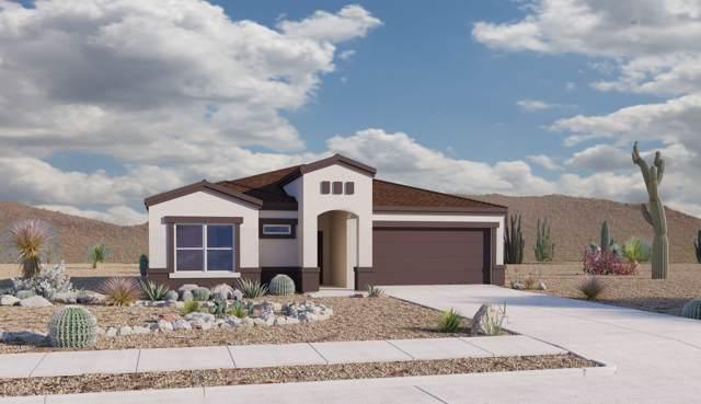 4194 E White Water Drive, Tucson, AZ 85706 (#21924122) :: Long Realty Company