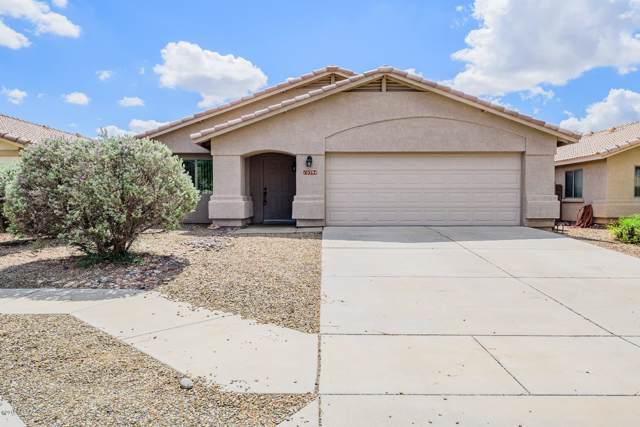 10394 E Avalon Park Street, Tucson, AZ 85747 (#21924128) :: Keller Williams