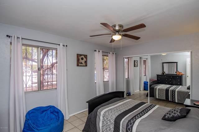 2162 E Wedwick Street, Tucson, AZ 85706 (#21924132) :: Long Realty Company