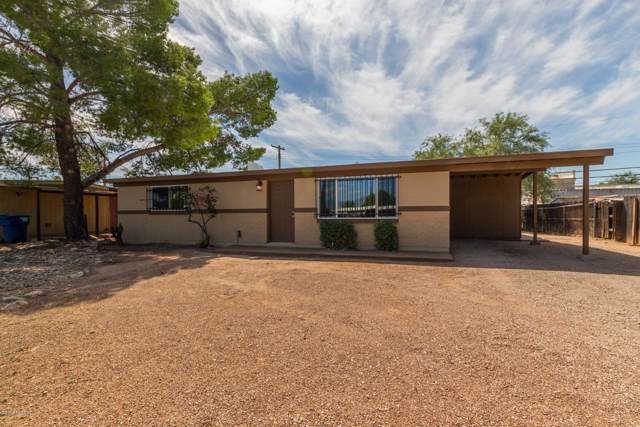 5042 E 28Th Street, Tucson, AZ 85711 (#21924136) :: Tucson Property Executives