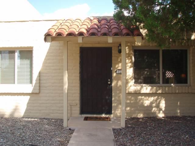 810 S Kolb Road #15, Tucson, AZ 85710 (#21924137) :: Gateway Partners | Realty Executives Tucson Elite