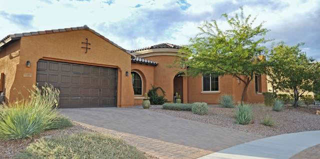 13483 N Alisma Court, Oro Valley, AZ 85755 (#21924144) :: Long Realty - The Vallee Gold Team
